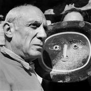 «24heures Picasso»: vivre un jour et toute une nuit avec l'artiste