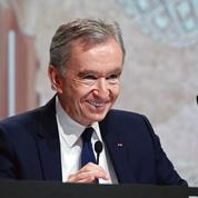 Bernard Arnault sort du capital de Carrefour