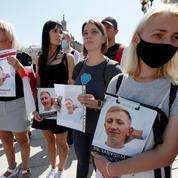 L'Ukraine, porte de sortie des Biélorusses