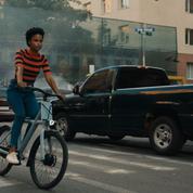 Levée de fonds record pour VanMoof dans le vélo électrique