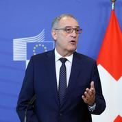L'économie suisse se rapproche de son niveau d'avant-crise