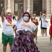 Le Texas cherche à bannir l'avortement