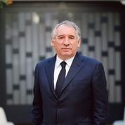 François Bayrou: «Seul un mouvement unitaire et large pourra rassembler»