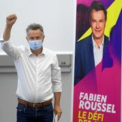 Fabien Roussel (PCF): «À gauche, je veux porter les questions de sécurité»