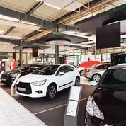 La pénurie de semi-conducteurs met à mal l'industrie automobile mondiale