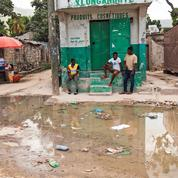 Haïti sombre dans un chaos permanent