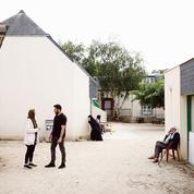 Du chaos de Kaboul à Piriac-sur-Mer, un havre inespéré pour 88 réfugiés afghans