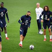 Pourquoi l'équipe de France de football est en panne