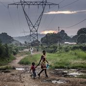 De l'Afghanistan au Zimbabwe, les territoires perdus de la mondialisation