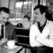 Jean-Paul Belmondo: renvoyé de l'École Alsacienne, il rebondit au Conservatoire d'art dramatique