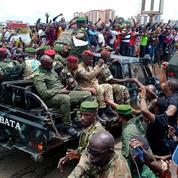 La Guinée rejoue le grand classique du coup d'État militaire