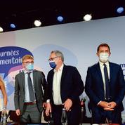 Optimistes, les députés LREM repartent en campagne avant la présidentielle