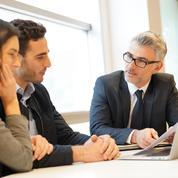 Immobilier: l'envolée des ventes dope les ouvertures d'agences et génère des vocations