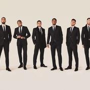 Que pensent les supporteurs du PSG rhabillé par Dior?