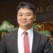 Un autre PDG de la tech chinoise se met en retrait