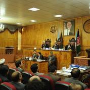 Ces juges afghans qui se terrent face aux talibans