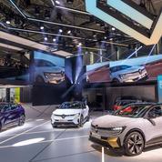 Renault Mégane E-Tech Electric, le Losange veut électriser les familles