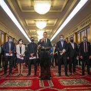 Roumanie: la droite s'écharpe sur sa gouvernance