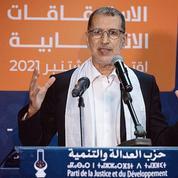 Vents contraires pour les islamistes du PJD aux élections législatives marocaines