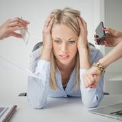 Burn-out: quand le travail épuise