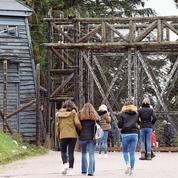 Il y a 80ans, en Alsace, Hitler faisait édifier le camp de Struthof