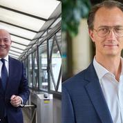 Jean-Baptiste Santoul et Nicolas Neykov, deuxFrenchies en pointe chez Ferrero
