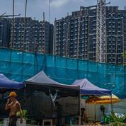 250 milliards de dettes: la chute du géant chinois Evergrande