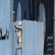 À Kaboul, la vie quotidienne soumise à la sinistre loi des talibans