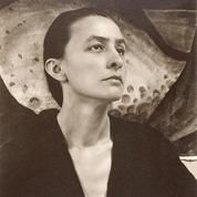 Georgia O'Keeffe la peinture comme une aventure