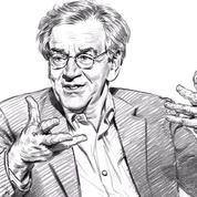 Alain Finkielkraut: «La littérature a cessé d'éduquer les sensibilités, de façonner les âmes»