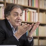 Alain Finkielkraut, le style contre les robots
