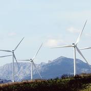 Éoliennes de la montagne Sainte-Victoire: une étude d'impact au cœur du bras de fer