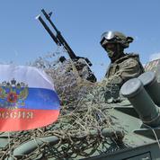 Avec la «Zapad», Moscou veut faire trembler l'Otan