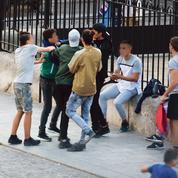 La justice débordée par la violence des mineurs non accompagnés