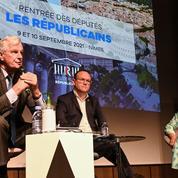 Présidentielle: à droite, les candidats cajolent les députés