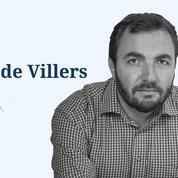 Présidentielle 2022: «Emmanuel Macron, Giscard ou Obama?»