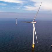 L'éolien offshore est de plus en plus compétitif