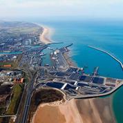 Calais fait le pari d'un nouveau port