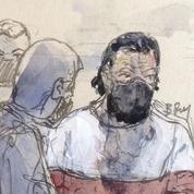 Procès 13-Novembre, jour 2: les vaines provocations d'Abdeslam pour nuire au procès