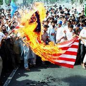 De Kaboul à Mossoul, l'extension du sentiment antiaméricain