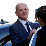 Allemagne: une faute comme ministre des Finances rattrape le candidat à la Chancellerie Scholz
