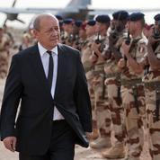 La conversion française à la guerre contre le terrorisme