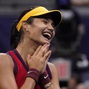 Raducanu-Fernandez, la finale inimaginable de l'US Open