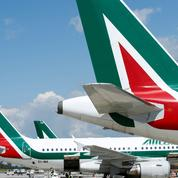 Bruxelles oblige Alitalia à rembourser des prêts d'État