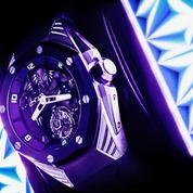 Pourquoi cette montre Black Panther s'est vendue un demi-million d'euros