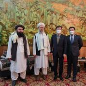 François d'Orcival: «Entre la Chine et l'Afghanistan, le climat se réchauffe»