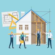 Impôts: cinq pistes, dans l'immobilier ancien, pour réduire les coûts