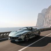 Ferrari Portofino M, le plein de sensations