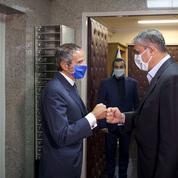 Nucléaire iranien: les raisons du «à prendre ou à laisser» de Téhéran