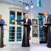 La Norvège tentée par un virage à gauche